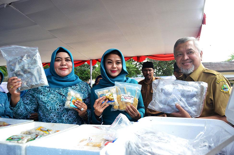 Kampanye Gemar Makan Ikan Andri Kuningan (3)