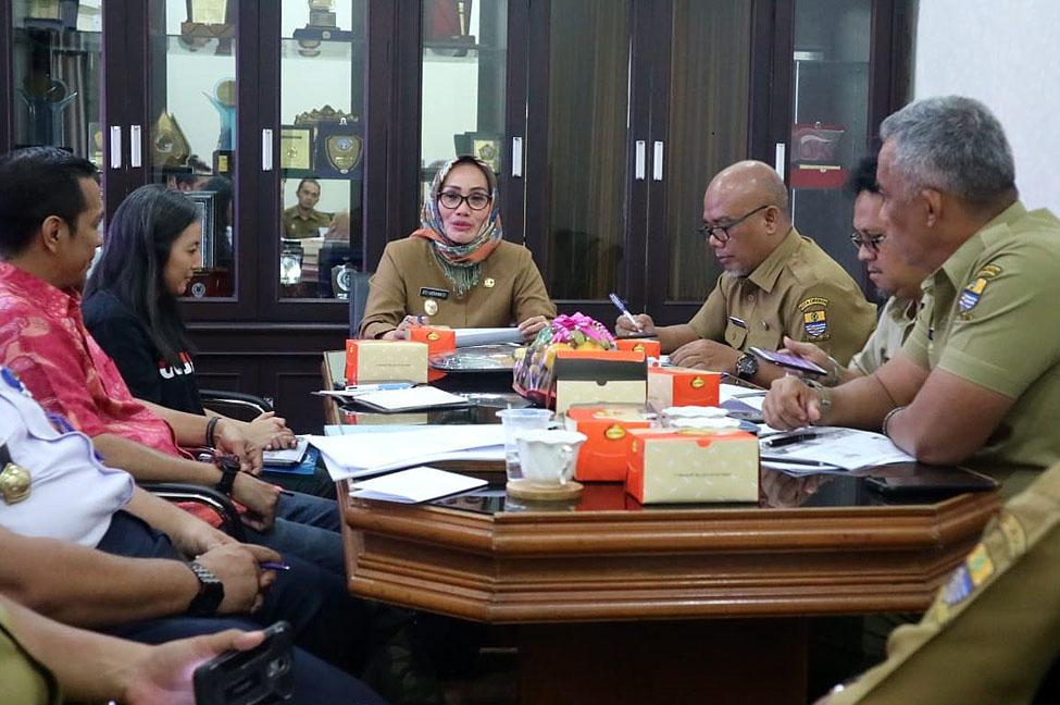 Pemkot Cirebon PT Gojek Juan