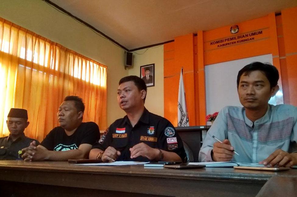15052019-KPU Kabupaten Kuningan