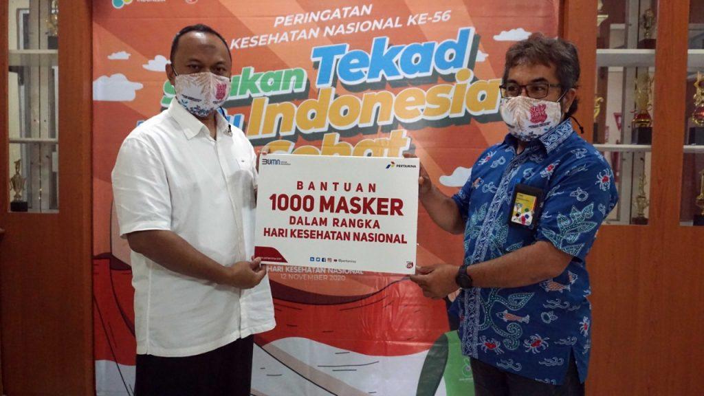 05112020_Bantuan Masker (1)