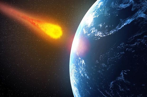 asteroid okeh