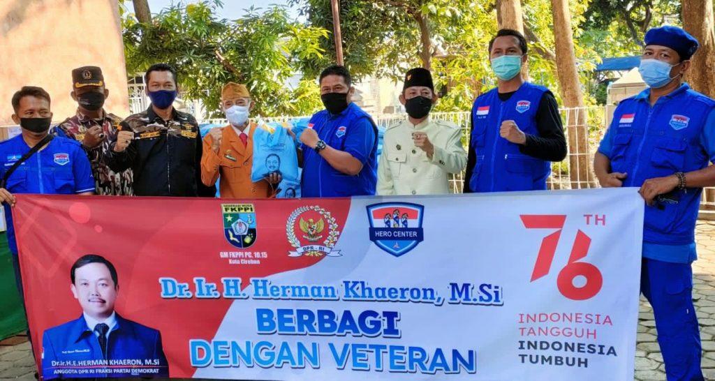 Herman Khaeron Indramayu