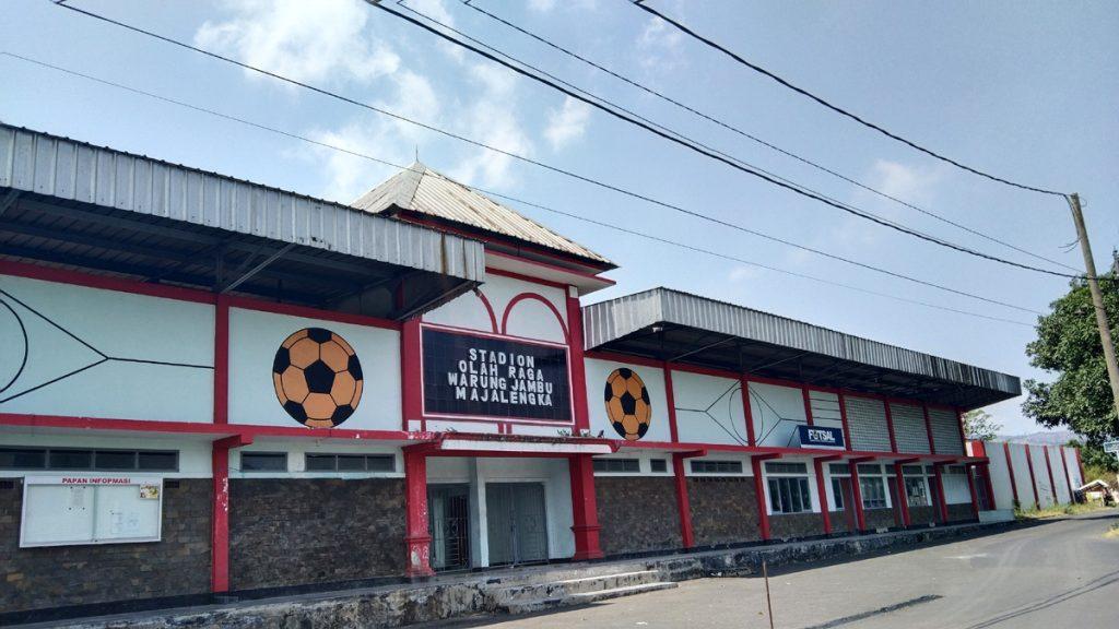 Stadion Warung Jambu Majalengka