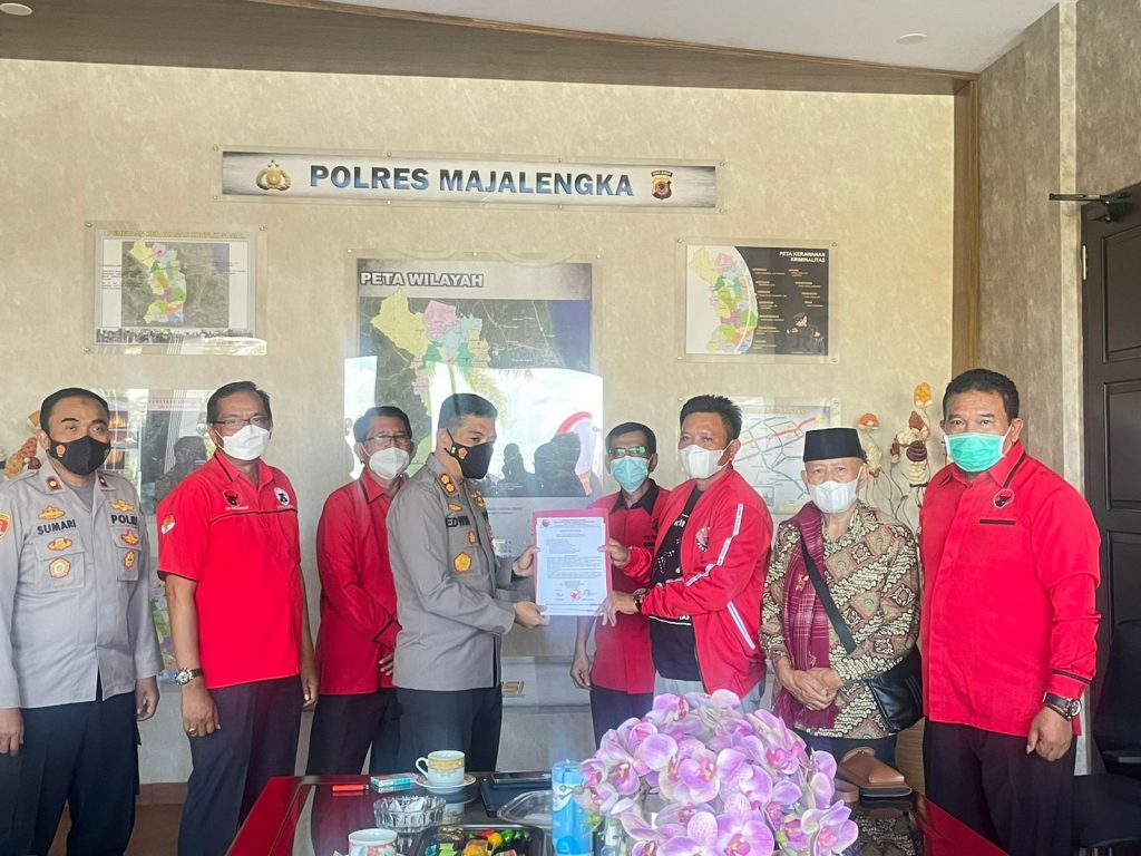 20210913-PDIP Majalengka Megawati Hoaks