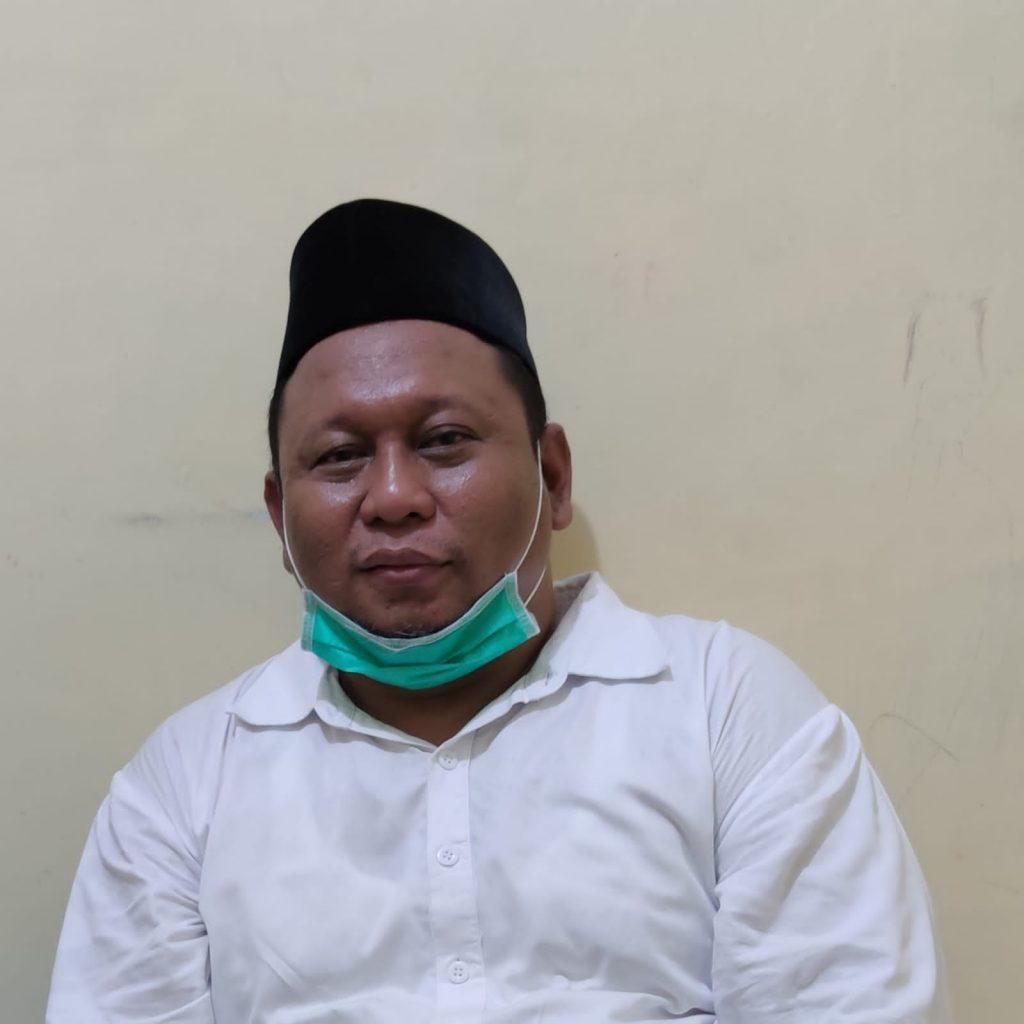 Wakil Ketua I DPRD Majalengka, Asep Eka Mulyana. (Indramayujeh)