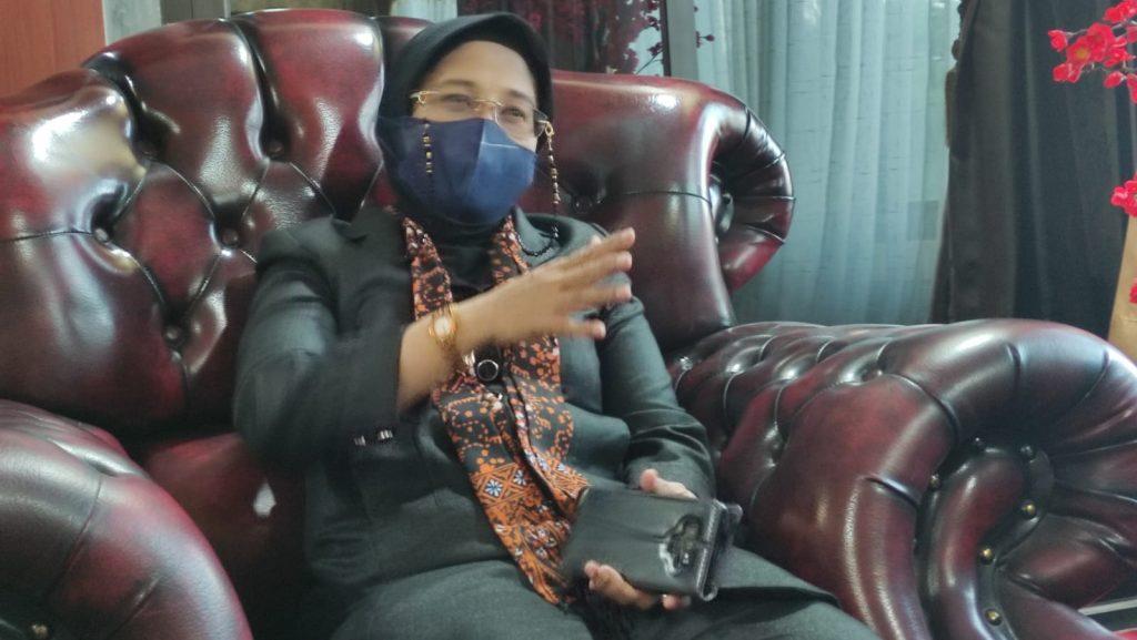 Affiati DPRD Kota Cirebon Gerindra